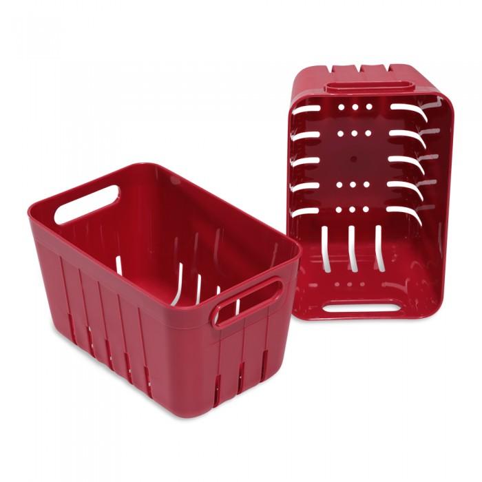 Фото - Контейнеры для еды DOSH | HOME Контейнер для хранения Aliot 600223 2 шт. контейнеры для еды dosh home контейнер прямоугольный aliot 1 5 л