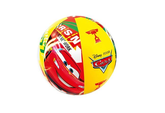Мячики и прыгуны Intex Мяч Cars 61 см