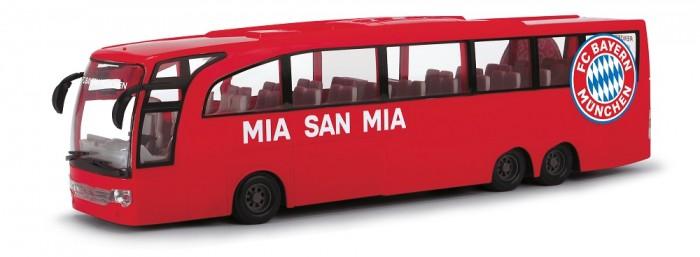 Фото - Машины Dickie Toys Автобус FC Bayern 30 см plantoys сортер каталка plan toys автобус