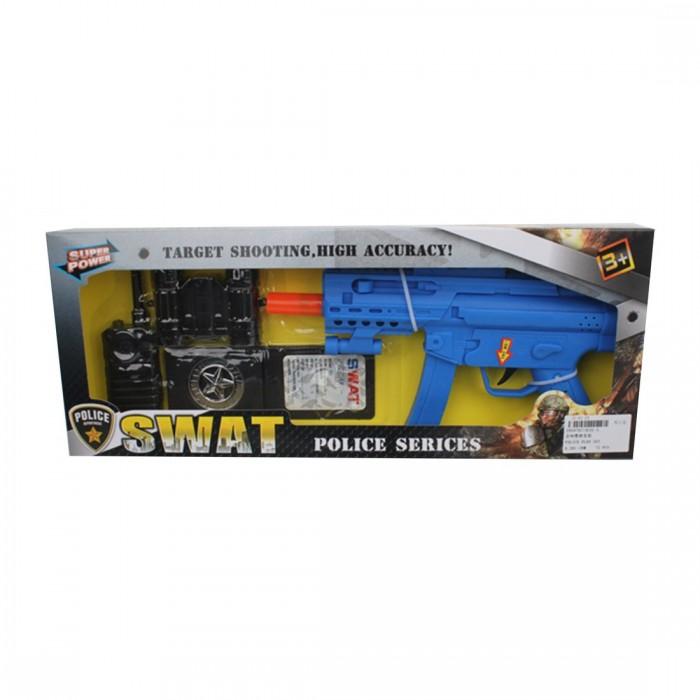 Картинка для Игровые наборы Наша Игрушка Игровой набор Полиция 635-3