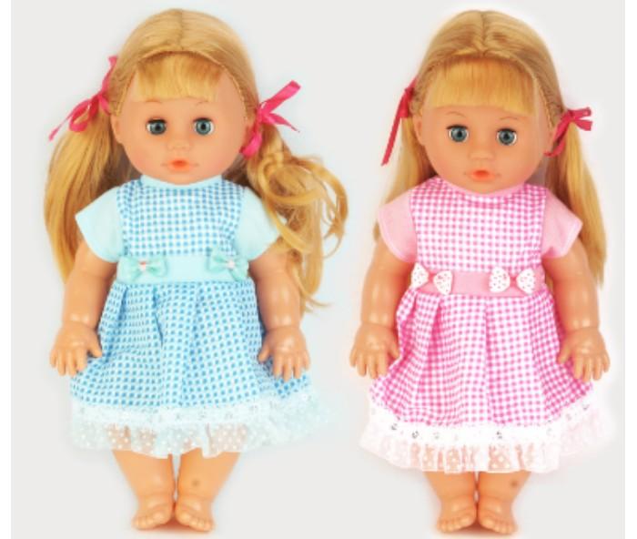 Ju Xing Toys R Кукла с аксессуарами 1986169