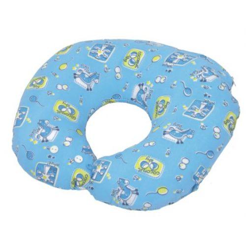 где купить Подушки для малыша Selby Подушка для младенца воротник по лучшей цене
