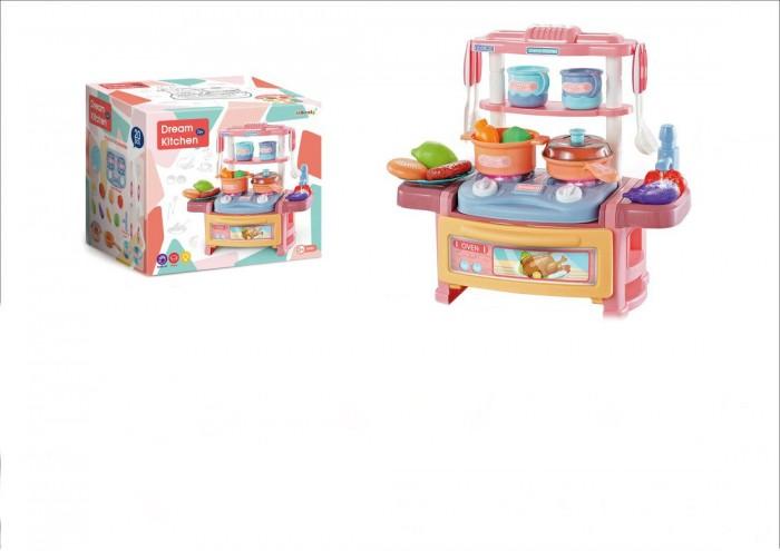 Ролевые игры, Наша Игрушка Игровой набор Кухня Y18552022  - купить со скидкой