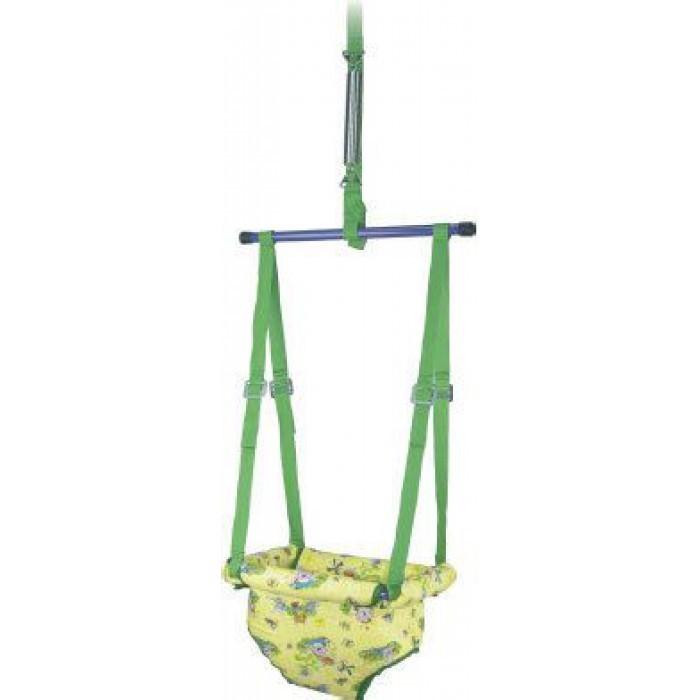 Детская мебель , Прыгунки Фея тренажер Тарзанка арт: 10536 -  Прыгунки