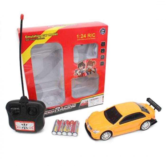 Радиоуправляемые игрушки Наша Игрушка Машина на радиоуправлении 926
