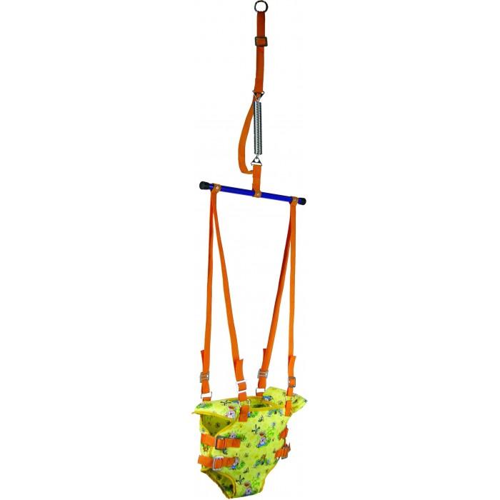 Детская мебель , Прыгунки Фея Тренажер 2 в 1 арт: 10537 -  Прыгунки