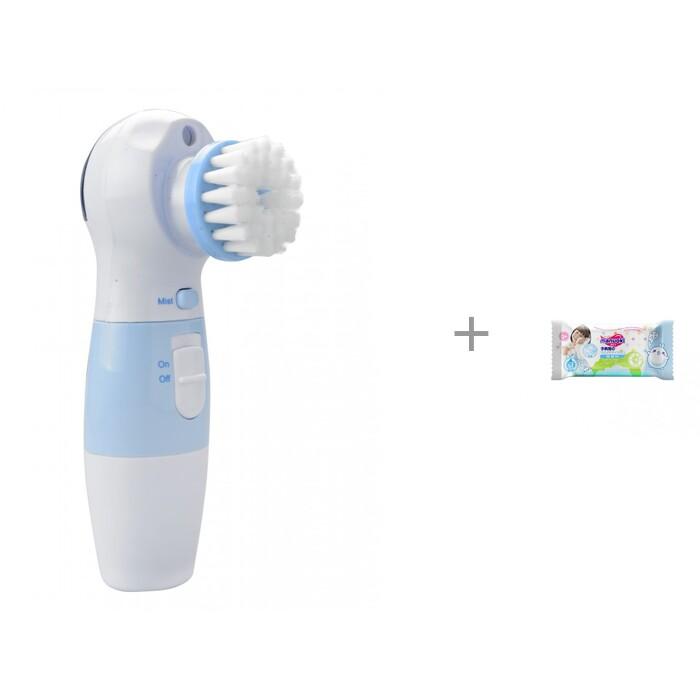 Аппарат для вакуумного очищения пор кожи gezatone 4 в 1 super wet cleaner pro вакуумный упаковщик в плеер ру