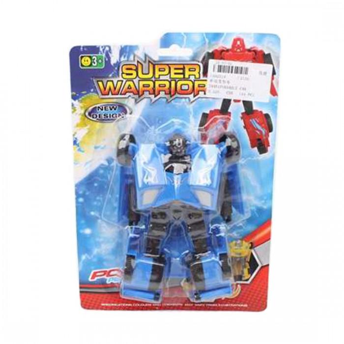 Роботы Наша Игрушка Трансформер Робот-машина 2106