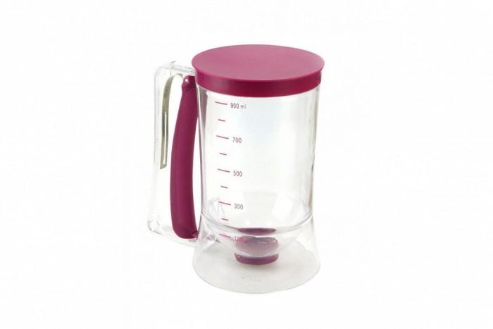 Выпечка и приготовление Bradex Дозатор для теста и наполнителей Маффин