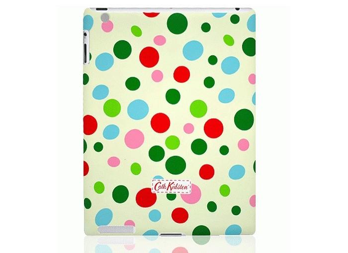 Аксессуары для электроники Kawaii Factory Сlip-case iPad Round