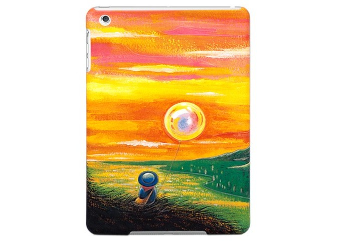 Kawaii Factory Сlip-case для iPad mini Sunset