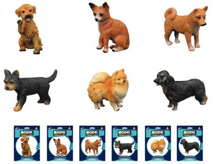 Игровые фигурки Наша Игрушка Игровая фигурка Собака