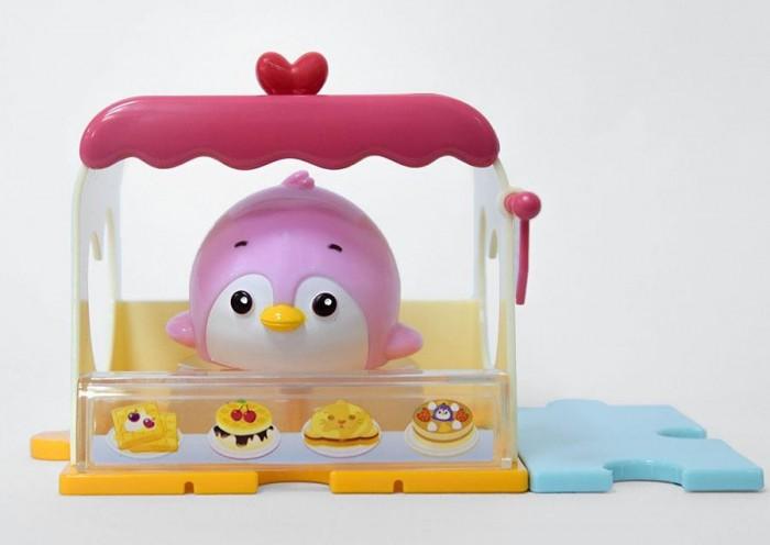 Игровые наборы Harp Киоск вафель пингвина Пипи