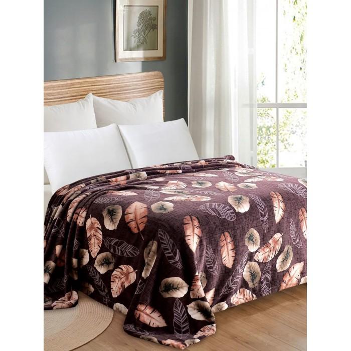 Купить Пледы, Плед Dream Time Велсофт 1.5 спальный 200х150 BL0381-1