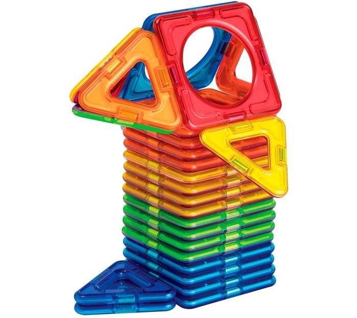 Купить Конструкторы, Конструктор Magformers магнитный Basic Plus Мальчик (26 деталей)
