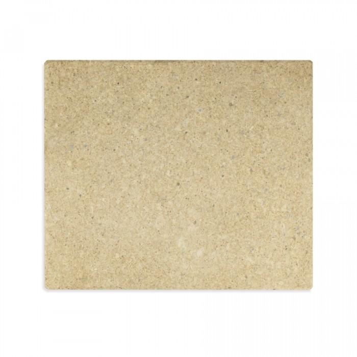 Купить Выпечка и приготовление, B.Baker Вулканический пекарский камень для выпечки 39x33 см