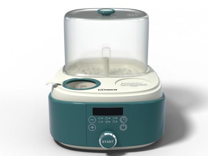 Купить Подогреватели и стерилизаторы, Kunder Стерилизатор электрический паровой для бутылочек