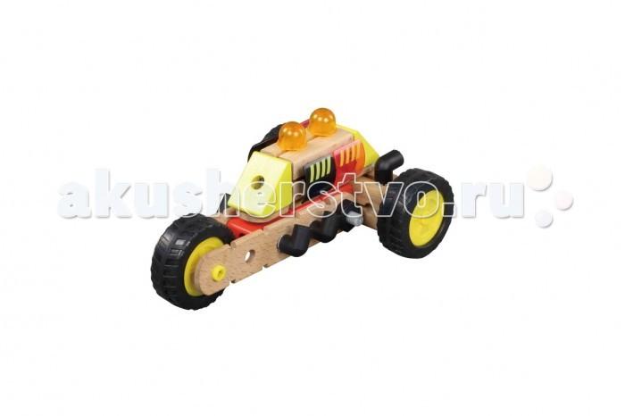 Конструкторы Balbi деревянный WW-273 (44 детали)