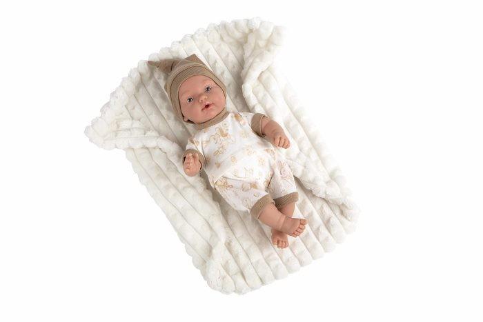 Купить Куклы и одежда для кукол, Arias Elegance Кукла Hanne 28 см Т19759