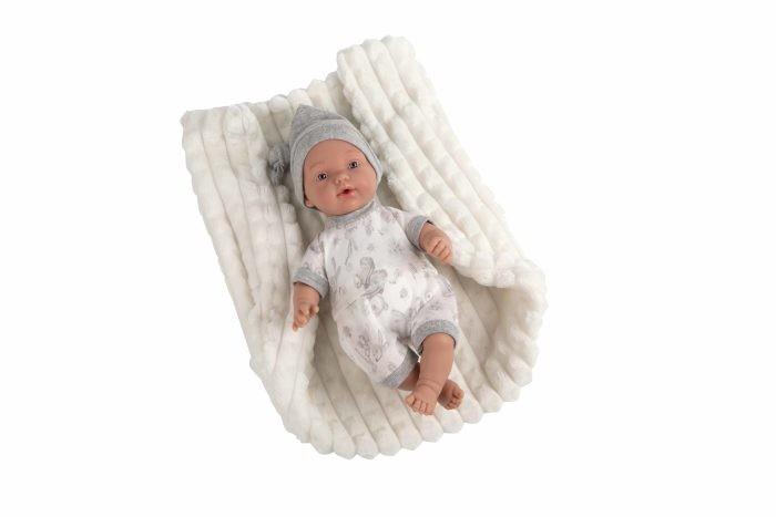 Купить Куклы и одежда для кукол, Arias Elegance Кукла Hanne 28 см Т19760