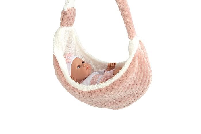 Купить Куклы и одежда для кукол, Arias Elegance Кукла Erea 33 см