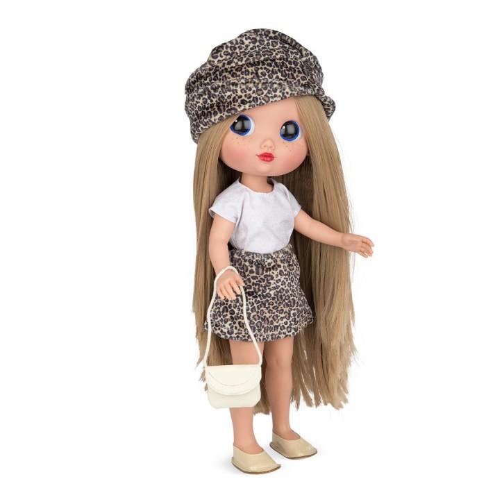 Фото - Куклы и одежда для кукол Arias Elegance Кукла Dunya 38 cм Т19794 arias elegance leo 45 cм одеяло переноска розовый