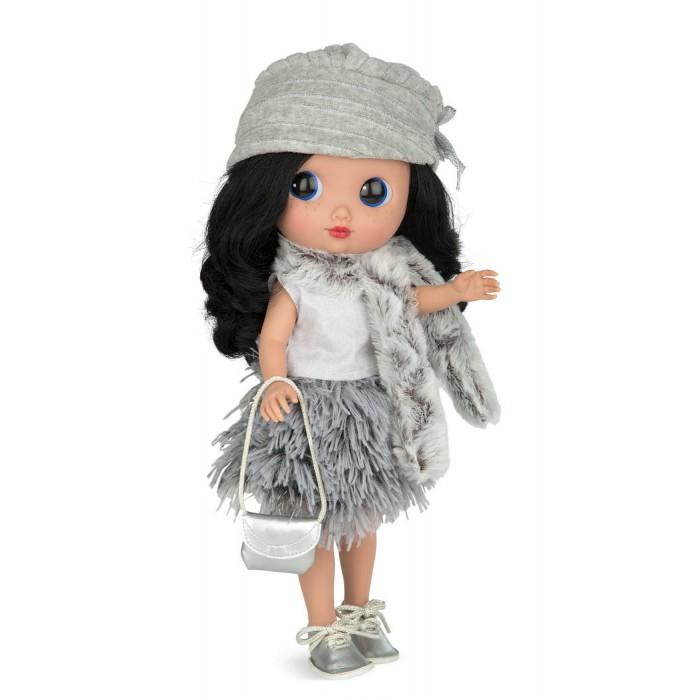 Фото - Куклы и одежда для кукол Arias Elegance Кукла Dunya 38 cм Т19795 arias elegance leo 45 cм одеяло переноска розовый