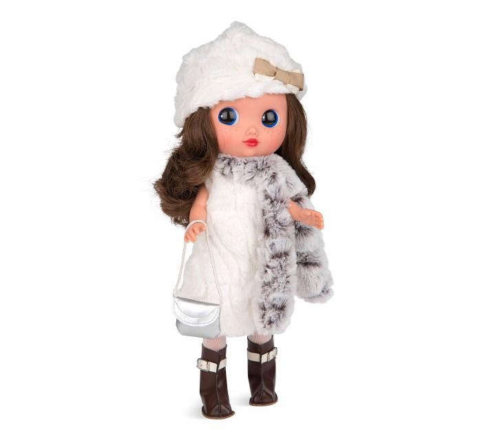 Фото - Куклы и одежда для кукол Arias Elegance Кукла Dunya 38 cм Т19797 arias elegance leo 45 cм одеяло переноска розовый