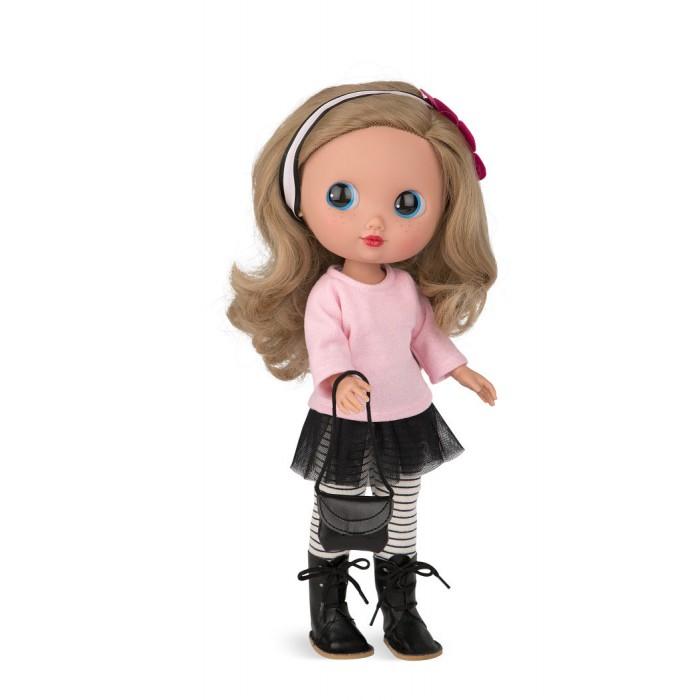 Фото - Куклы и одежда для кукол Arias Elegance Кукла Dunya 38 cм Т19798 arias elegance leo 45 cм одеяло переноска розовый