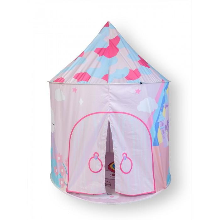 Палатки-домики Hotenok Детская палатка В гостях у единорога