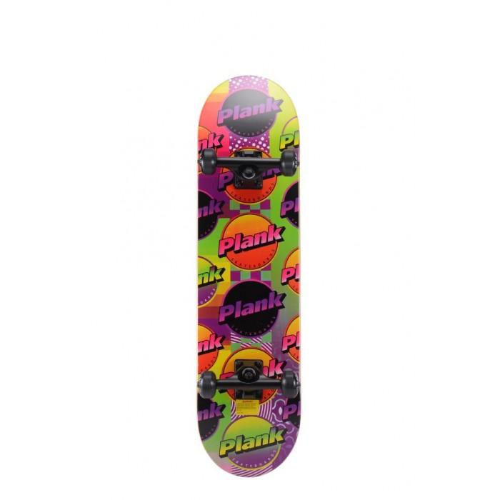 Plank Скейтборд Retrolaser