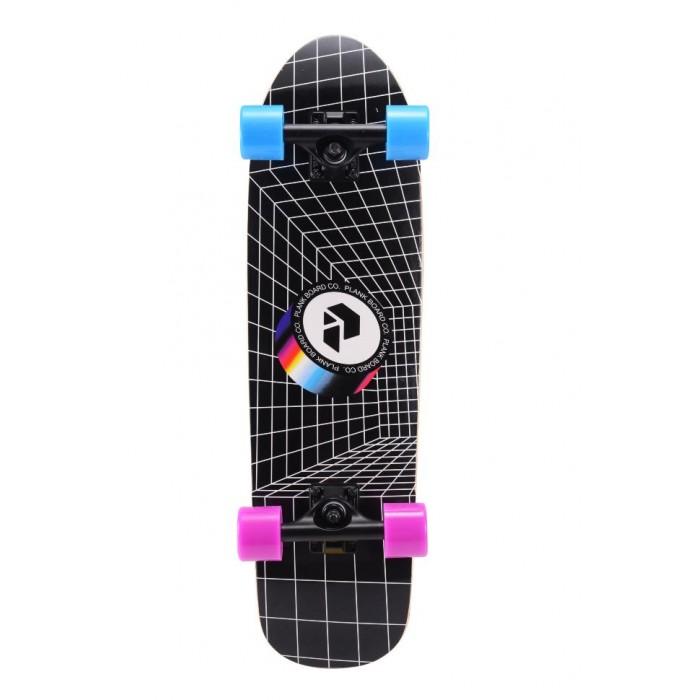 Plank Скейтборд Круизер Cubick