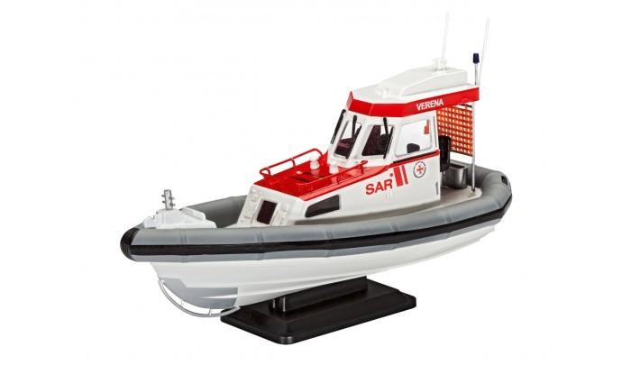 Купить Сборные модели, Revell Набор со сборной моделью Поисково-спасательное судно DGzRS Verena