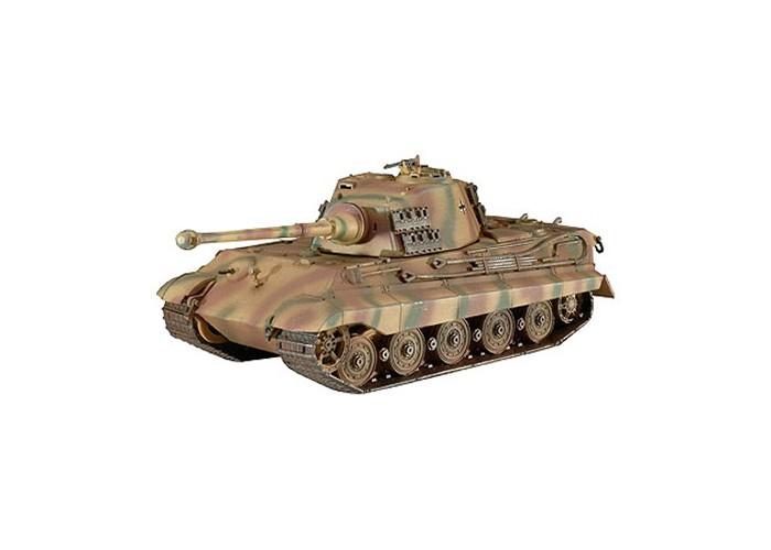 Сборные модели Revell Сборная модель Танк Tiger II Ausf. B