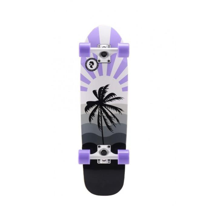 Plank Скейтборд Круизер Sunset