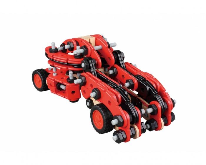 Конструктор Balbi деревянный WW-280 (223 детали)деревянный WW-280 (223 детали)Конструктор Balbi деревянный WW-280 (223 детали). Набор Balbi WW-280 представляет собой набор деревянных деталей для сборки робота. Собранного робота можно трансформировать в гоночный автомобиль, причём разбирать конструкцию не потребуется!   В набор входит: 223 детали, инструкция по сборке и гаечный ключ.   Детали набора выполнены из натурального дерева, некоторые детали из пластика. Большое количество деталей позволит ребёнку фантазировать и экспериментировать, собирая всё что угодно!<br>
