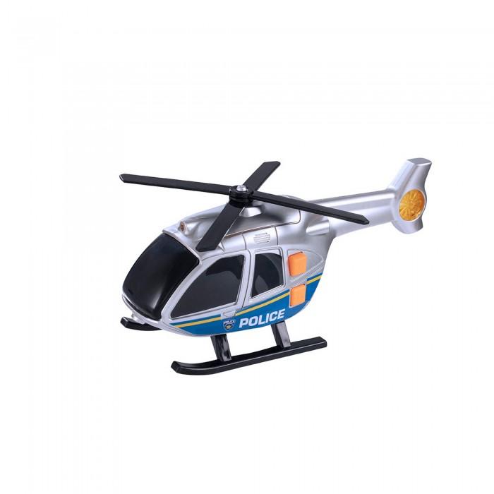 Купить Вертолеты и самолеты, HTI Полицейский вертолет Teamsterz 1417145