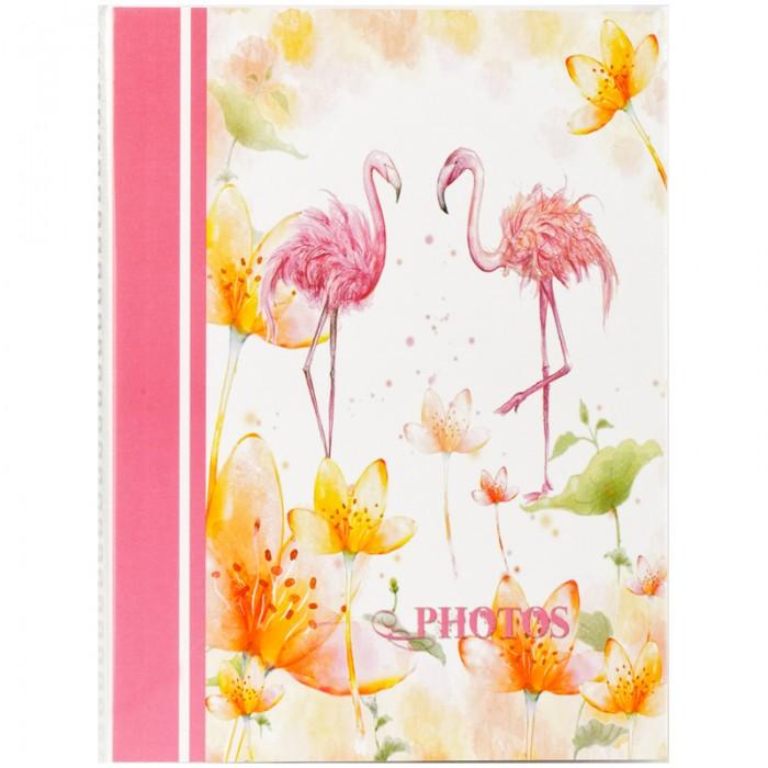 Фото - Фотоальбомы и рамки Спейс Фотоальбом ArtSpace Flamingo 36 фото фото