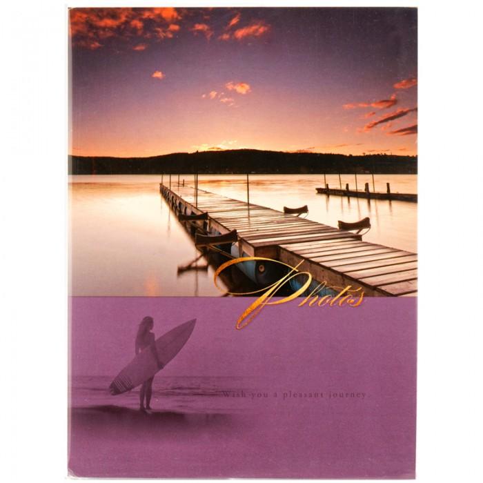 Фото - Фотоальбомы и рамки Спейс Фотоальбом ArtSpace Sunset 36 фото фото