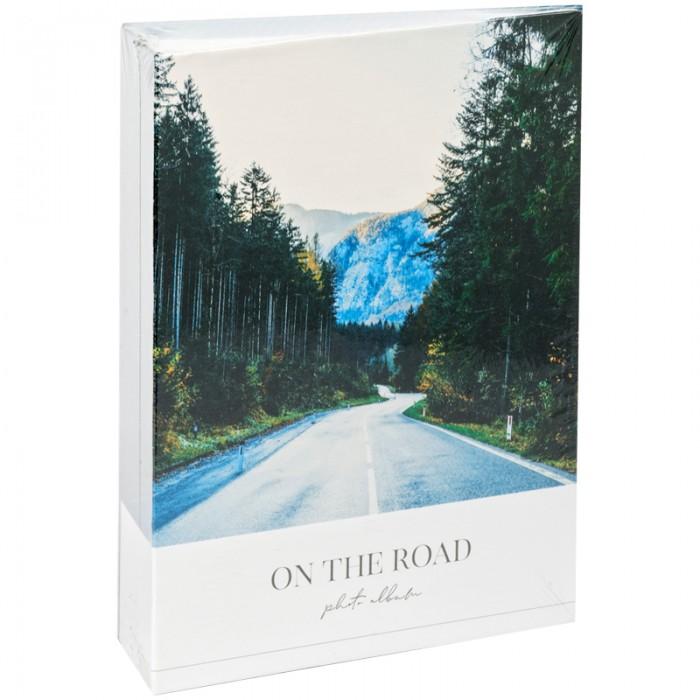 Фото - Фотоальбомы и рамки Спейс Фотоальбом ArtSpace On the road 100 фото фото
