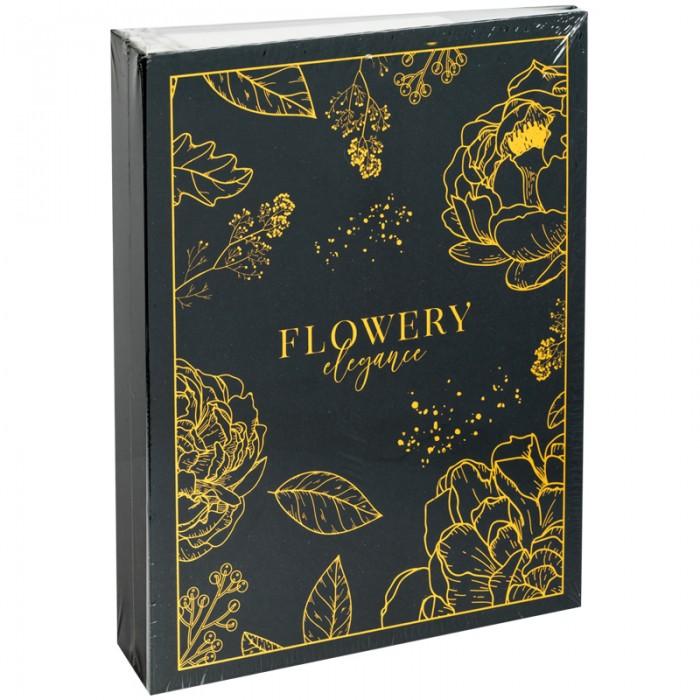 Фотоальбомы и рамки Спейс Фотоальбом ArtSpace Flowery 200 фото