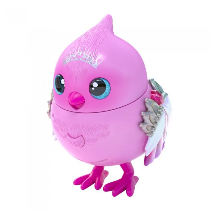 Картинка для Интерактивные игрушки Moose Птичка Little Live Pets Твити-Тиара