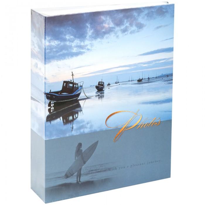 Фото - Фотоальбомы и рамки Спейс Фотоальбом ArtSpace Relax 200 фото фотоальбомы и рамки brauberg фотоальбом на 200 фото 10х15 см 391115