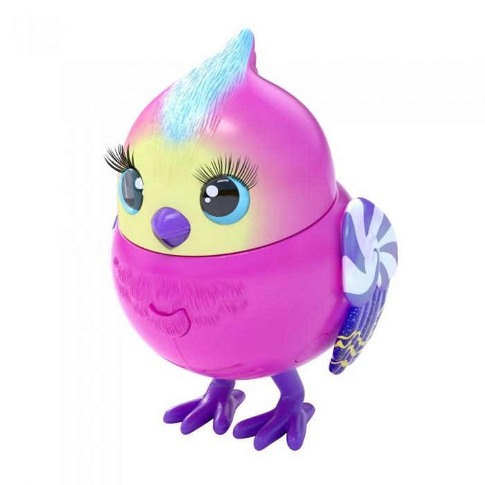Картинка для Интерактивные игрушки Moose Птичка Little Live Pets Твити-Свити