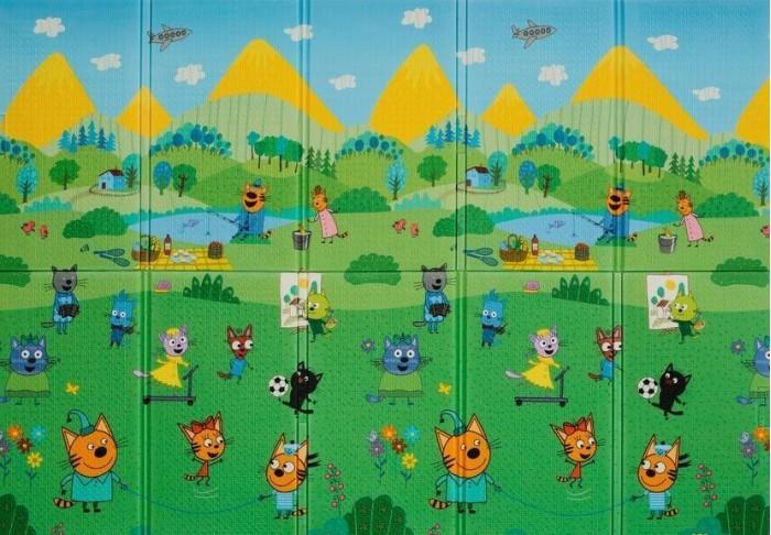 Купить Игровые коврики, Игровой коврик Parklon портативный Portable На пикник 140x200x1 см