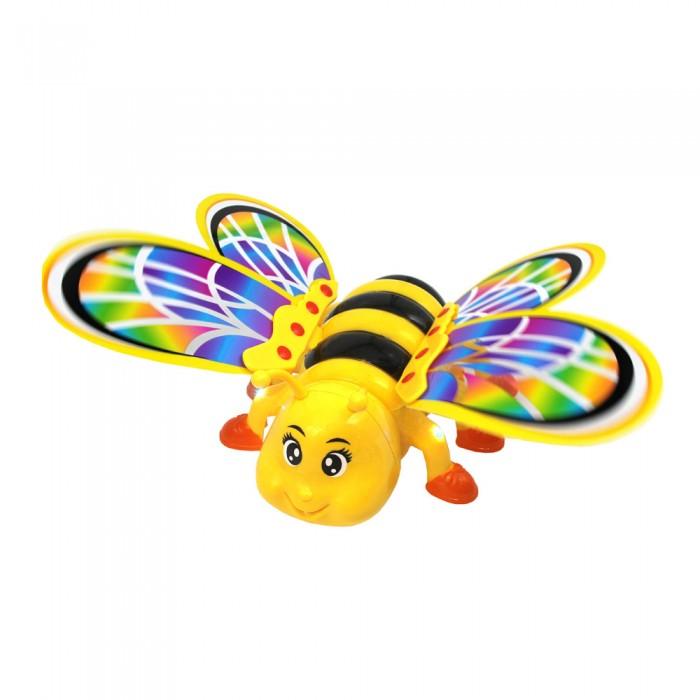 Фото - Электронные игрушки Компания друзей Игрушка Пчелка JB203454 сова и пчелка