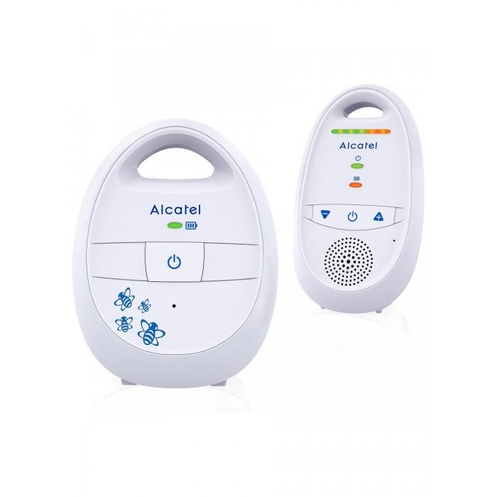 Радионяни Alcatel Радионяня baby Link 110