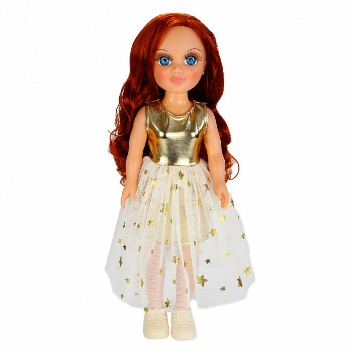 Картинка для Куклы и одежда для кукол Весна Кукла озвученная Анастасия золотая звезда 42 см