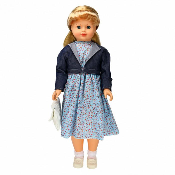 Фото - Куклы и одежда для кукол Весна Кукла озвученная Снежана кэжуал 83 см куклы и одежда для кукол весна кукла алла кэжуал 1 35 см