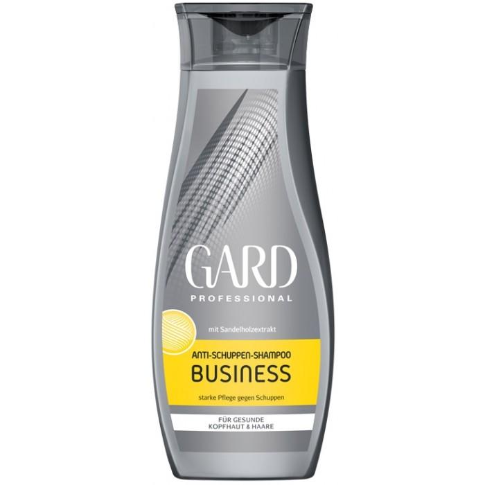 Gard Professional Шампунь от перхоти для мужчин Shampoo Business Anti-Schuppen 250 мл